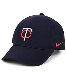 Minnesota Twins Legacy Performance Cap