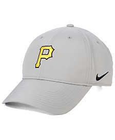 Nike Pittsburgh Pirates Legacy Performance Cap