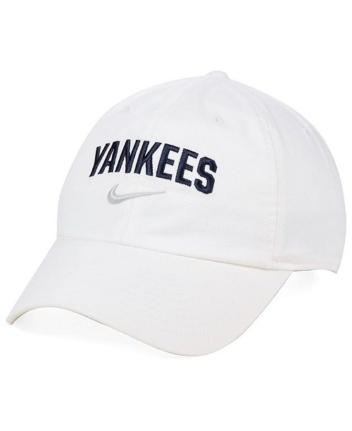 87e455c04 Nike New York Yankees Arch Cap & Reviews - Sports Fan Shop By ...
