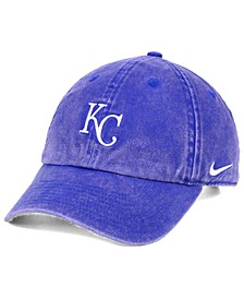 Kansas City Royals Washed Cap