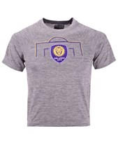 brand new 1d49e 98833 Majestic Big Boys Orlando City SC Just Getting Started T-Shirt