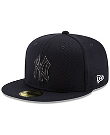 Boys' New York Yankees Clubhouse 59FIFTY-FITTED Cap