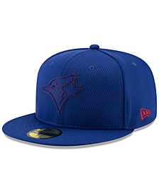 Boys' Toronto Blue Jays Clubhouse 59FIFTY-FITTED Cap
