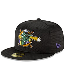Norwich Navigators Batting Practice Mesh 59FIFTY-FITTED Cap