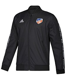 Men's FC Cincinnati Anthem Jacket