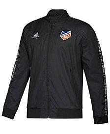 adidas Men's FC Cincinnati Anthem Jacket