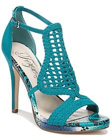 Fergie Catalina Heels