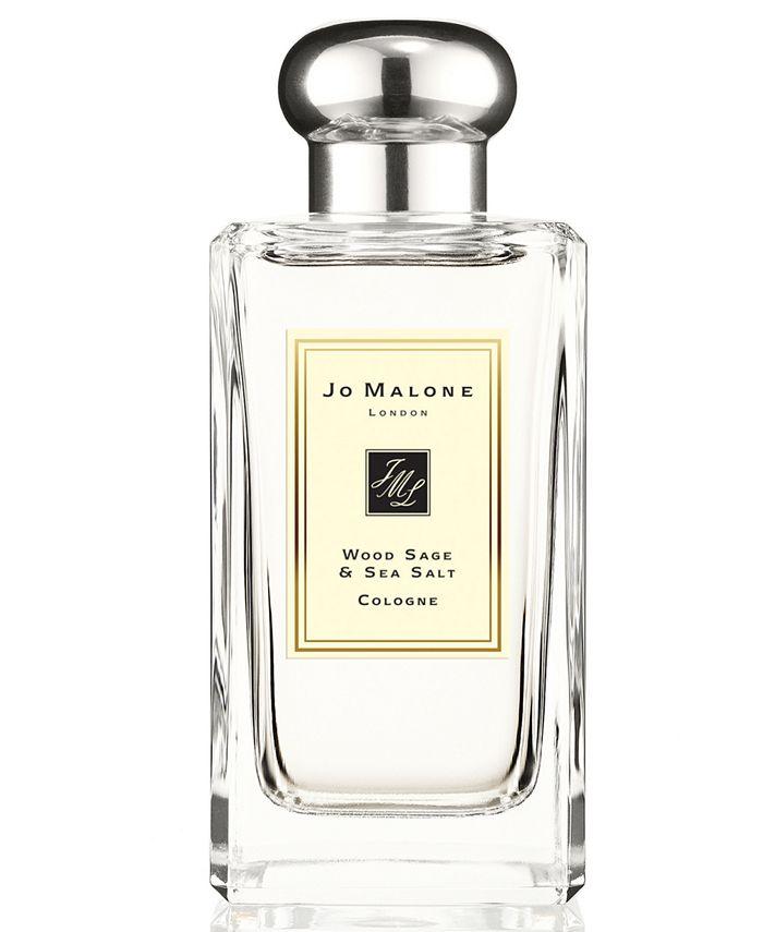 Jo Malone London - Wood Sage & Sea Salt Cologne Eau de Toilette, 3.4-oz.
