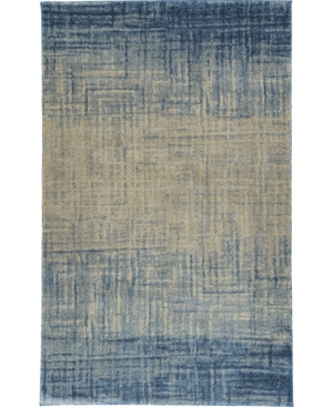 """D Style Tempo Tem11 Baltic 9'6"""" x 13'2"""" Area Rug Product Image"""