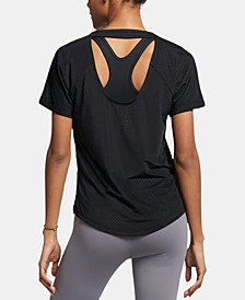 Breathe Miler Running Top