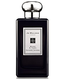 Myrrh & Tonka Cologne Intense, 3.4-oz.