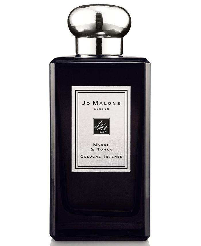 Jo Malone London - Myrrh & Tonka Cologne Intense, 3.4-oz.