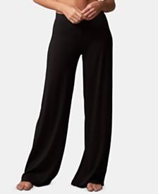 Skarlett Blue Fresh Wide-Leg Pants 384157