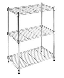 3-Tier Storage Rack
