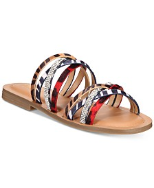 Thalia Sodi Marlina Sandals, Created for Macy's