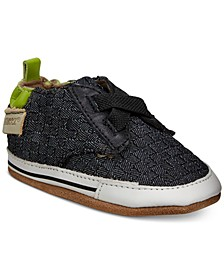 Baby Boys Cool and Casual Soft Sole Shoes