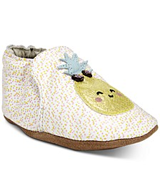Baby Girls Happy Fruit Shoes