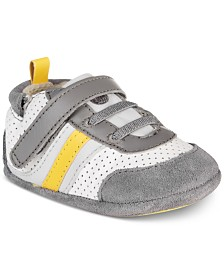 Robeez Baby Boys Everyday Ethan Mini Shoes