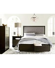 Morgan Storage  Bedroom Collection