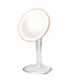 The JS725RL Luxurious Portable Mirror