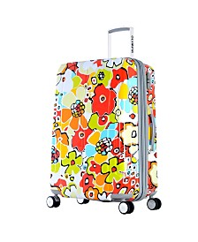 "Olympia USA Blossom II 29"" PC Expandable Large-Size Spinner"