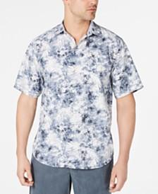 Tommy Bahama Men's The Mirragio IslandZone Floral-Print Camp Shirt
