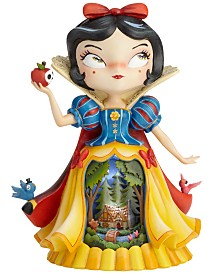 Snow White designed Miss Mindy