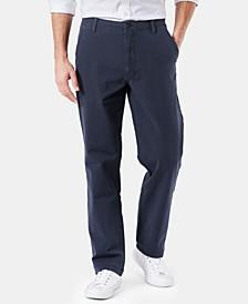 Men's Classic Fit Downtime Khaki Smart 360 Flex Pants