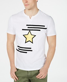 I.N.C. Men's Graphic T-Shirt, Created for Macy's