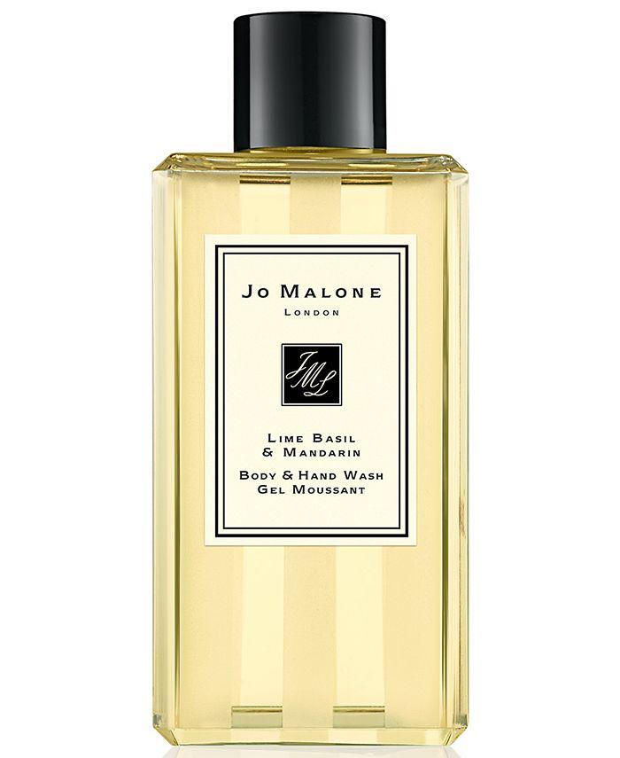 Jo Malone London - Lime Basil & Mandarin Body & Hand Wash, 250 ml