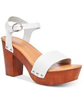 558d6b4ca3f9 Madden Girl Lift Platform Sandals