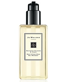Jo Malone London Nectarine Blossom & Honey Body & Hand Lotion, 8.5-oz.