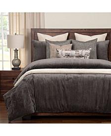 Downy Storm 5 Piece Twin Luxury Duvet Set