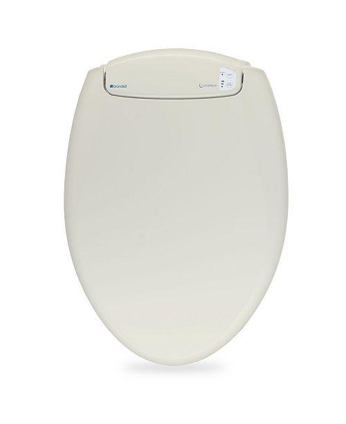 Brondell Lumawarm Heated Nightlight Toilet Seat- Elongated