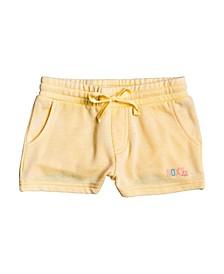 Cosy Rain A Sweat Shorts