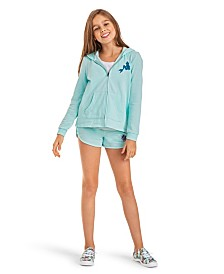 Mask And Snorkels Disney Zip Up Hoodie