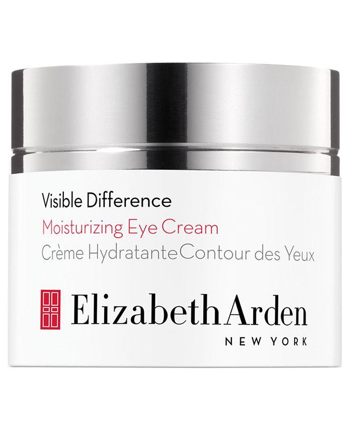 Elizabeth Arden - Visible Difference Moisturizing Eye Cream, 0.5 oz