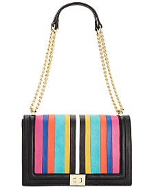 I.N.C. Ajae Flap Crossbody, Created for Macy's