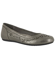 Easy Steet Bridget Ballet Flats