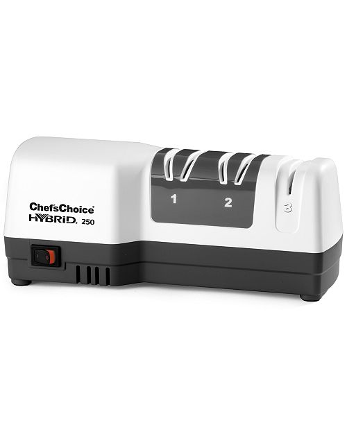 Chef'sChoice® Edgecraft Chef's Choice Electric M250 Knife Sharpener