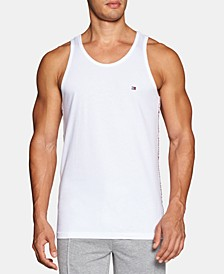 Modern Essentials Men's Striped Tank Top