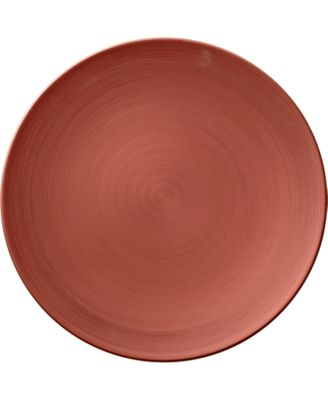 Manufacture  Glow Gourmet Coupe Buffet Plate