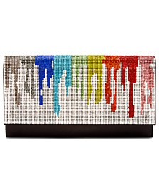 INC Veronica Sparkle Clutch, Created for Macy's