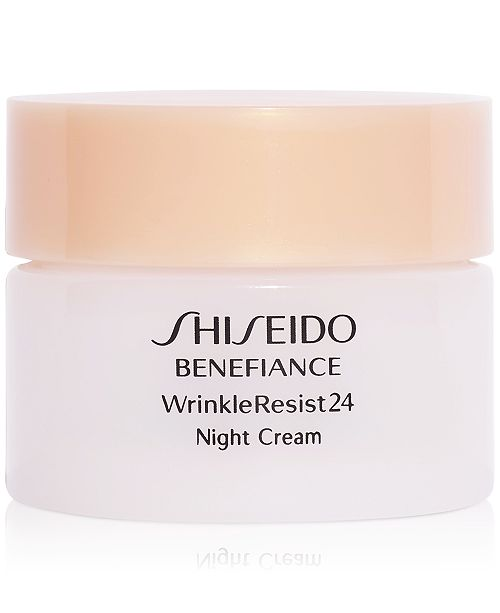 Shiseido Get More! Choose your two gifts with $125 Shiseido purchase