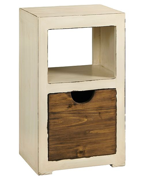 Progressive Furniture Miguel Bunching Storage Display