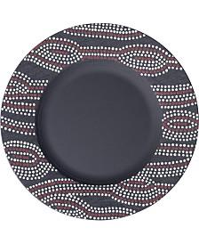 Villeroy & Boch Manufacture Rock Desert Art Salad Plate