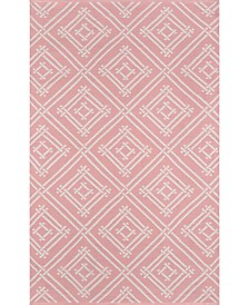 Palm Beach Everglades Club 2' x 3' Indoor/Outdoor Area Rug