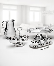 Godinger Metal Serveware Collection