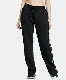 Nike Sportswear Logo Snap Pants