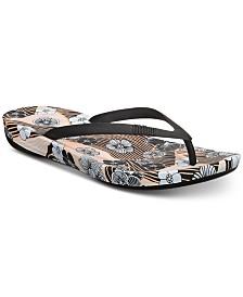 FitFlop Iqushion Aloha Flip-Flop Sandals
